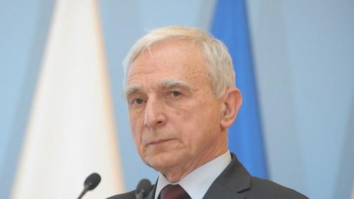 Naimski: Rosjanie zapłacą Polsce rynkowe stawki za tranzyt