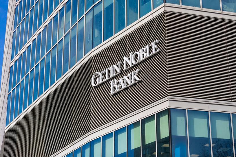 Najbardziej frankowy bank nie boi się procesów... /Arkadiusz Ziółek /Agencja SE/East News