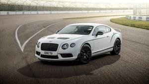 Najbardziej hardkorowy Bentley w historii