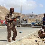 """""""Najbardziej krwawy dzień"""" w Jemenie"""