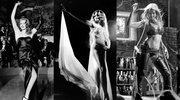 Najbardziej oryginalne striptizy w historii kina