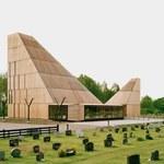 Najbardziej oryginalny kościół na świecie