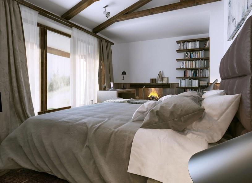 Najbardziej popularne są wnętrza loftowe, w stylu prowansalskim, minimalistycznym i klasyczne, bazujące na ponadczasowej elegancji /Picsel /123RF/PICSEL