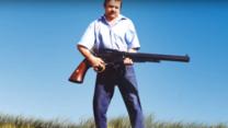 Najbardziej przerażające bronie na świecie