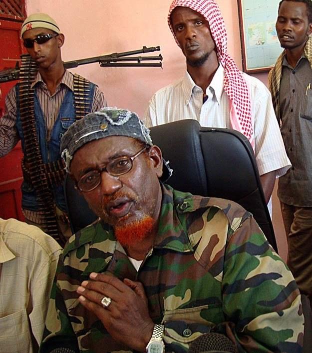 Najbardziej skorumpowanym krajem na świecie jest Somalia /AFP