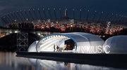 Najbardziej spektakularne sceny koncertowe w historii