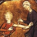 Najbardziej szkodliwa terapia średniowiecza. Poddano jej miliony nieszczęśników