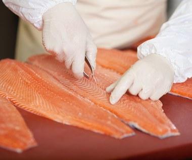Najbardziej trujące substancje w rybach