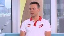 Najbardziej utytułowany motoparalotniarz w Polsce. Wojciech Bógdał i jego pasja
