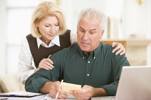 Najbardziej uzasadniona wydaje się podwyżka najniższych emerytur /© Panthermedia