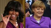 Najbardziej wpływowe kobiety świata 2013