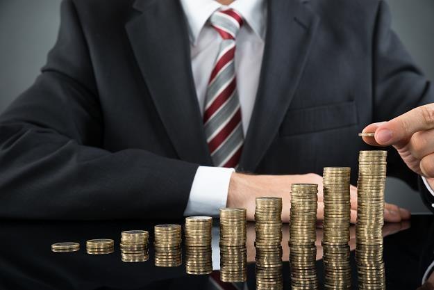 Najbardziej zadłużony przedsiębiorca w rejestrze ma 60,5 mln zł długu /©123RF/PICSEL