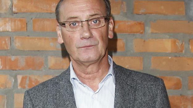 Najbardziej znany sprawozdawca futbolowych meczów w historii polskiej telewizji? / fot. Engelbrecht /AKPA