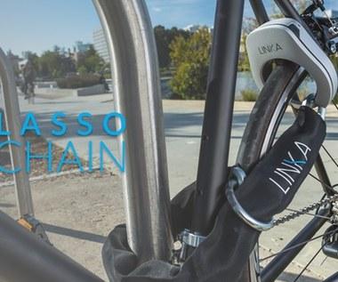 Najbezpieczniejsze zapięcie do roweru na świecie