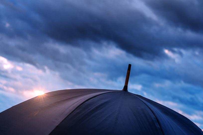 Najbliższe dni będą deszczowe /123RF/PICSEL