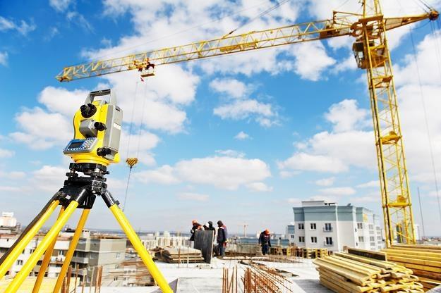 Najbliższe lata powinny być dla polskiej branży budowlanej udane /©123RF/PICSEL
