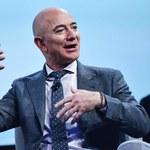 Najbogatsi ludzie świata. Jeff Bezos stracił miliardy