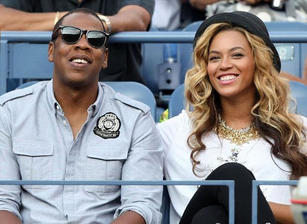 Najbogatsza para Ameryki Jay-Z i Beyonce /Getty Images/Flash Press Media