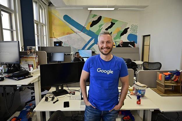Najcenniejszą marką wartą 302 mld dolarów okazało się Google /AFP