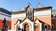 Najciekawsze muzea Moskwy