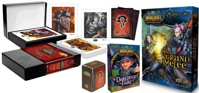 Najciekawsze odpowiedzi zostaną nagrodzone cennymi gadżetami z uniwersum Warcrafta /Informacja prasowa