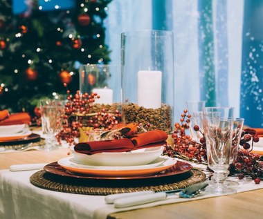 Najciekawsze przesądy świąteczne