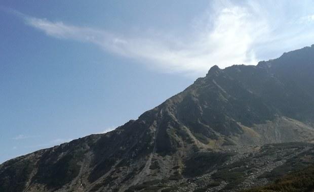 Najcieplejsza jesień pod Tatrami od 18 lat. Zimy nie widać