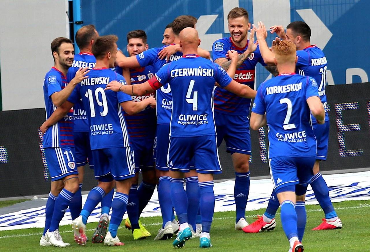 Najcięższy mecz w sezonie? Piast zagra z TSV Hartberg