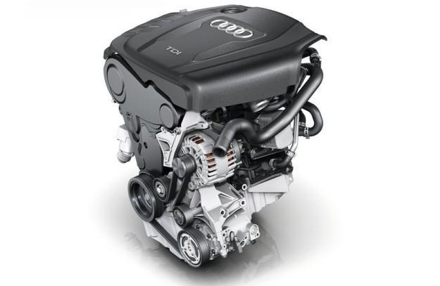 Najczęściej psują się silniki Audi? /