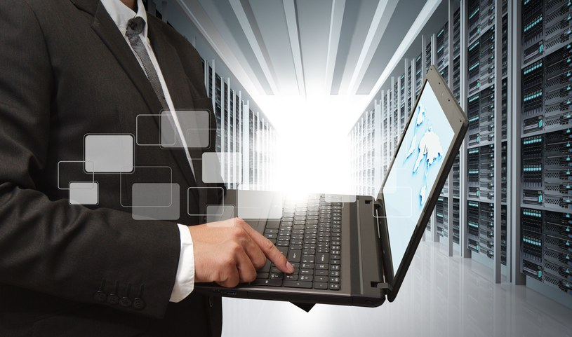 Najczęściej wykorzystywane przez polskie MŚP usługi w chmurze to: poczta (82%*), systemy obiegu dokumentów (46%), archiwizacja danych i backup (42%), a także aplikacje biurowe (38%) i komunikatory internetowe (35%) /123RF/PICSEL