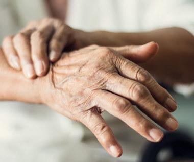 Najczęstsze choroby stawów