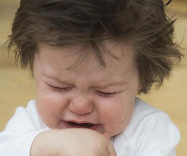 Najczęstsze powody dlaczego dzieci płaczą
