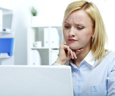 Najczęstsze problemy klientów instytucji finansowych (film)