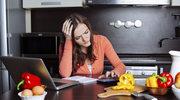 Najczęstsze przyczyny czarnej dziury w domowym budżecie