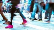 Najczęstsze przyczyny wypadków wśród pieszych (dzieci)