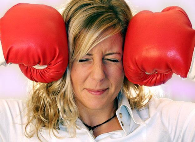 Najczęstsze skargi nerwicowców to: niepokój, lęk, przygnębienie, rozdrażnienie, depresyjny nastrój /© Panthermedia