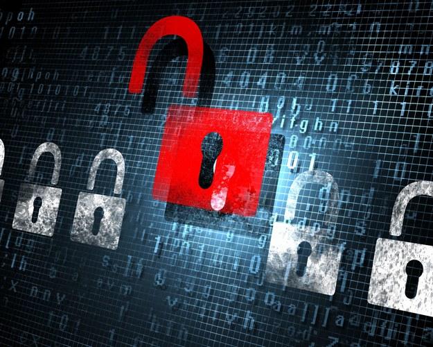 Najczęstszym celem cyberataków są banki i organizacje finansowe /123RF/PICSEL