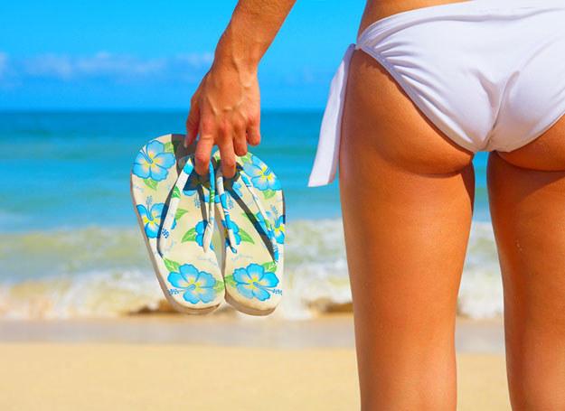 Najczęstszym problemem, który dotyka kobiety, jest cellulit /© Panthermedia