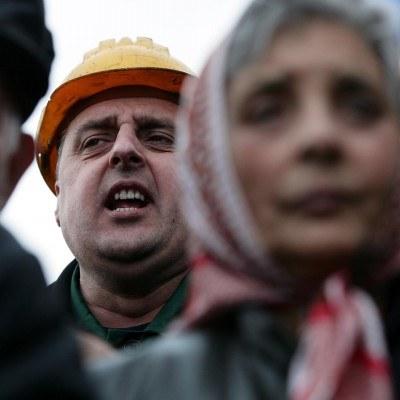 Najdłużej pracuje się w krajach Europy Wschodniej i w republikach nadbałtyckich m.in. w Bułgarii /AFP