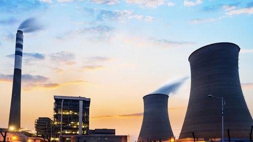 Najdłuższa budowa atomowej Europy