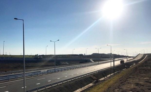 Najdłuższy most w Rosji gotowy, ale tylko częściowo. Prowadzi na Krym
