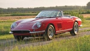 Najdroższe (cywilne) Ferrari w historii