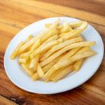 Najdroższe frytki na świecie kosztują 200 dolarów i można je zjeść w Nowym Jorku