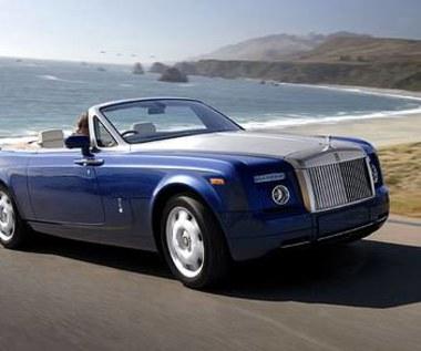 Najdroższy nowy samochód świata