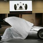 Najdroższy samochód świata?