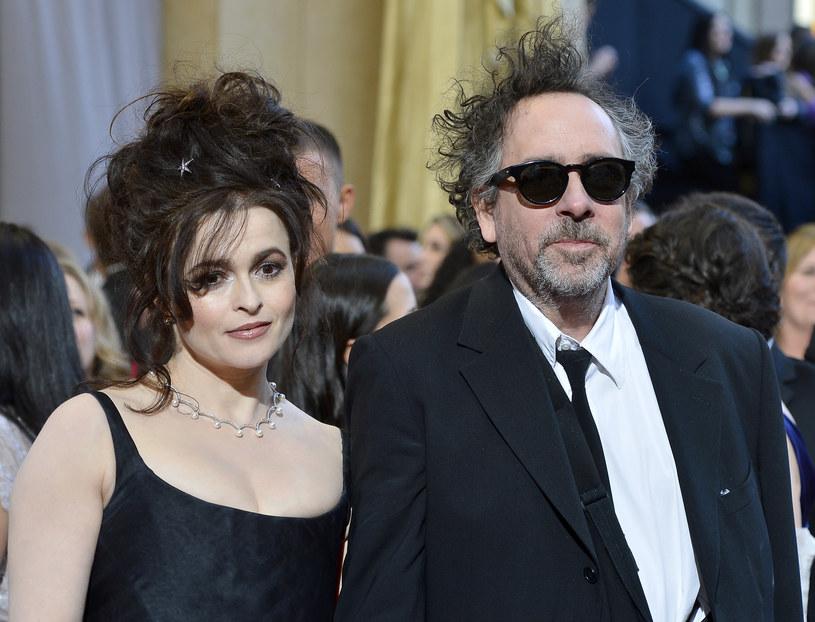 Najdziwniejsza para w historii Hollywood? /Frazer Harrison /Getty Images