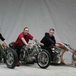 Najdziwniejsze motocykle