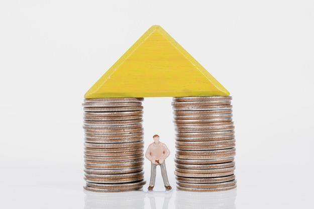 Najem prywatny szansą na dodatkowe dochody? /© Panthermedia