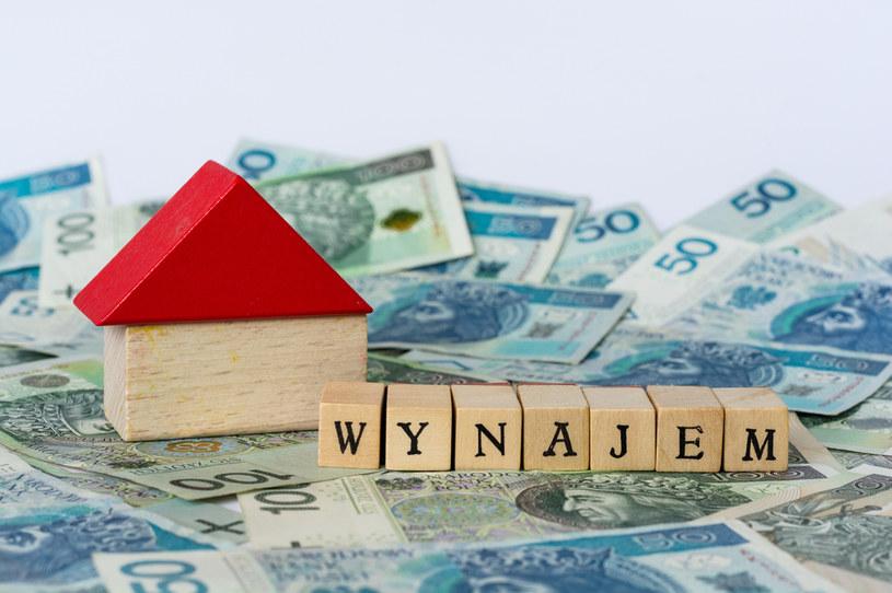Najem z ryczałtem nie tylko dla wynajmujących swoje nieruchomości prywatnie /©123RF/PICSEL