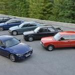 """Najfajniejsze BMW, a może najbardziej """"wieśniackie""""? Znasz historię """"Trójki""""?"""